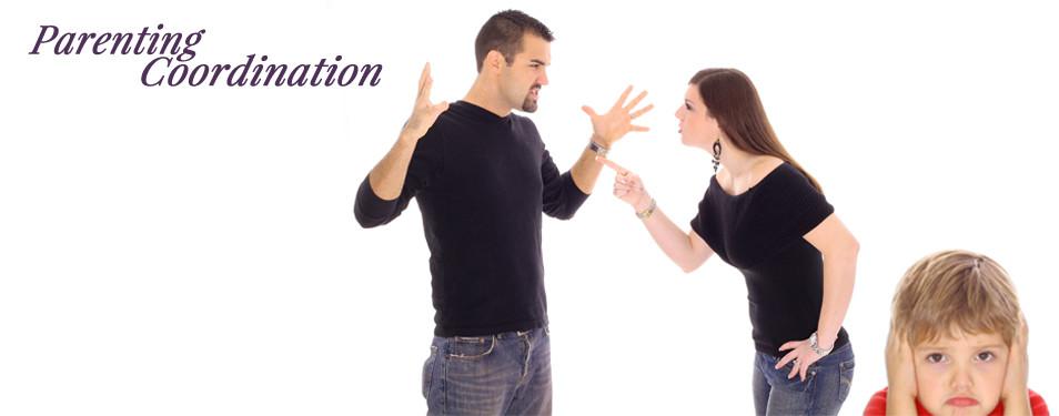Parenting Coordination